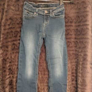 Jordache Girls jeans. Boot cut. Size 6R